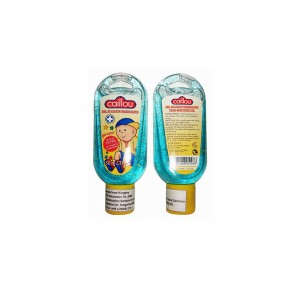 CAILLOU Antiseptic Hand Gel...
