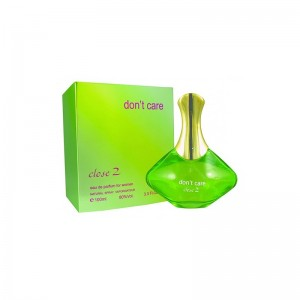 CLOSE2 Don`t Care Eau de...