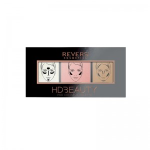 REVERS HD Beauty Pro...