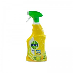 DETTOL Power & Fresh Citrus...