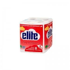 Elite Χαρτί Υγείας Premium...