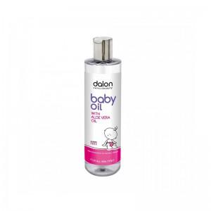 DALON Baby Oil Βιταμίνη Ε &...
