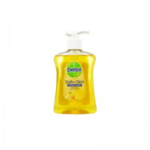 DETTOL Soft on Skin...