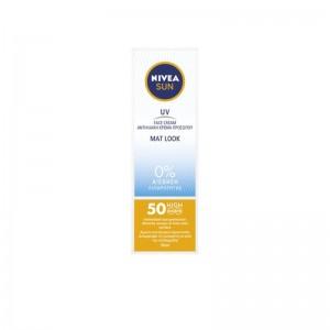 NIVEA Sun UV Face Anti-Age...