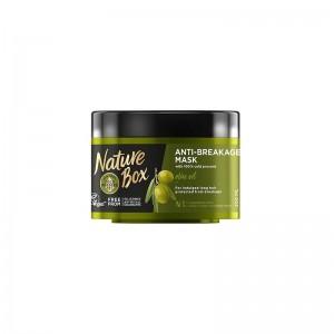 NATURE BOX Hair Mask Olive...