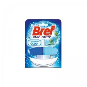 BREF Duo-Active Block WC...