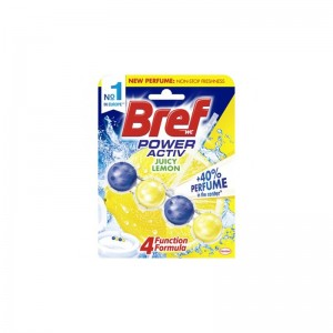 BREF Power Active Lemon 50 ml