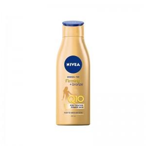 NIVEA Q10 Firming + Bronze...