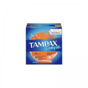 TAMPAX Compak Super Plus...