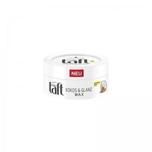 TAFT Hair Wax Coconut 75ml