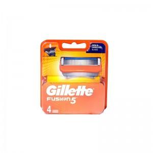 GILLETTE Fusion...
