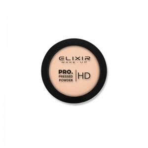 ELIXIR Pro Matte HD Pressed...