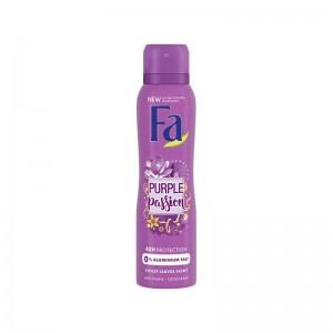 FA Deo Spray Purple Passion...