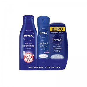NIVEA Set Spray...