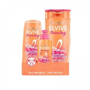 LOREAL ELVIVE Set Dream...