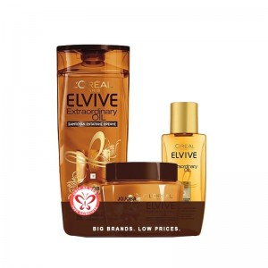 LOREAL Elvive  Set...