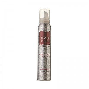 JEAN IVER Mousse 200ml...