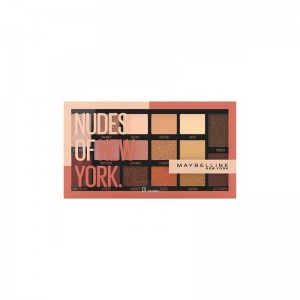 MAYBELLINE Nudes Of New...