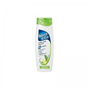 WASH&GO Shampoo Hydra Pure...