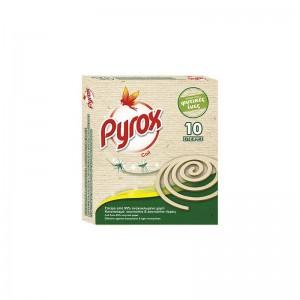 PYROX Fik Spiral Φιδάκι 10τμχ