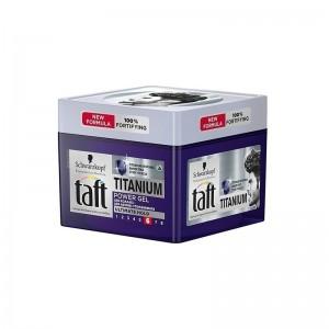 TAFT Gel Titan Supreme 250ml