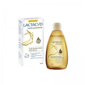 LACTACYD  Precious Oil 200ml
