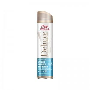 WELLA Deluxe Hairspray...