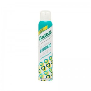 BATISTE Dry Shampoo Hydrate...