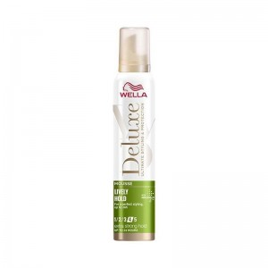 WELLA Deluxe Mousse Lively...