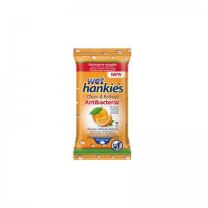 HANKIES Antibacterial...