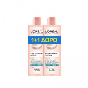 LOREAL Fine Flowers Lotion...