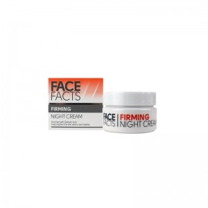 FACE FACTS Firming Night...