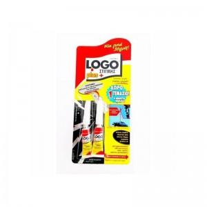 LOGO Plus Κόλλα Στιγμής...