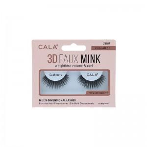 CALA 3D Faux Mink Lashes...