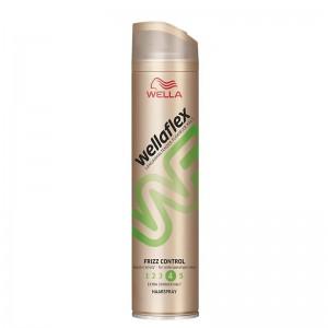 WELLAFLEX Hairspray Frizz...