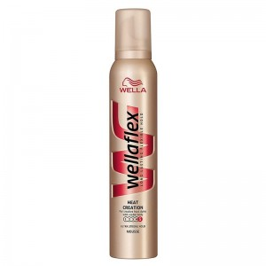 WELLAFLEX Αφρός Μαλλιών...