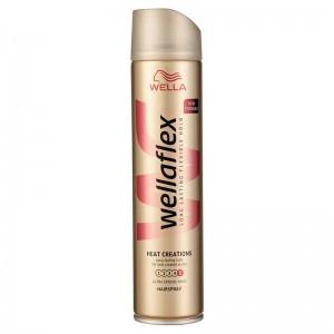WELLAFLEX Hairspray Heat...
