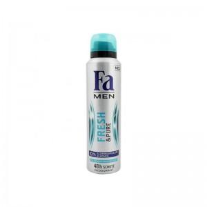 FA Deo Spray Men Fresh &...