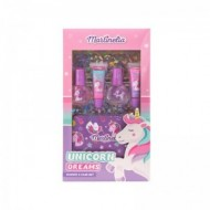 MARTINELIA Unicorn Tin Beauty Set (30505)