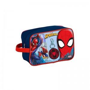 DISNEY Set Spiderman  Eau...