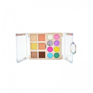 USHAS Eyeshadow Palette  14...