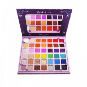 FEBBLE Eyeshadow Palette...