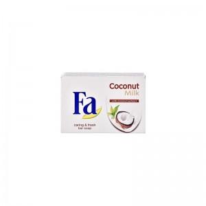 FA Soap Bar Coconut Milk 90gr