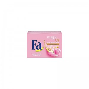 FA Soap Bar Magic Oil Pink...