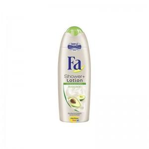 FA Shower + Lotion Avocado...