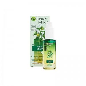 Garnier Bio Organic Hemp...