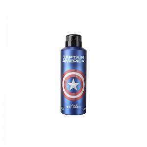 CAPTAIN AMERICA Body Spray...