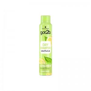 GOT2B Dry Shampoo Instant...