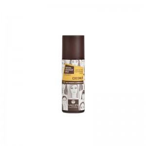 VALLEY Deo Spray Coconut 100ml