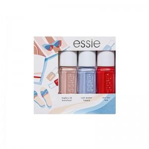 ESSIE Mini Summer Kit No1 -...